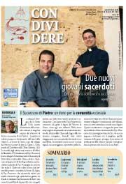 Don Nino e Don Davide raccontano le loro storie su Condividere