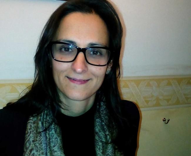 Antonina Bonafede.