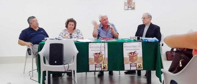 Daniele Celli (al centro nella foto).