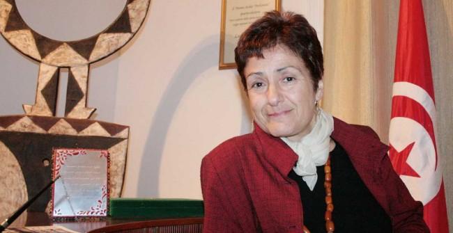 Francesca Corrao.