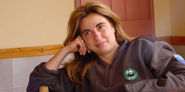 Stefania D'Angelo.