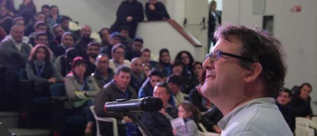 Gregorio Porcaro.