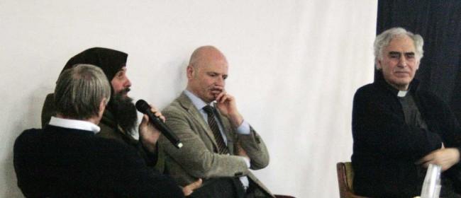 Antonino Ingoglia, al centro nella foto.