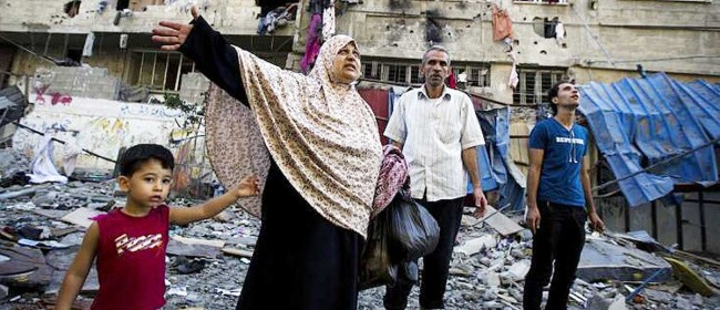 israele-palestina_conflitto