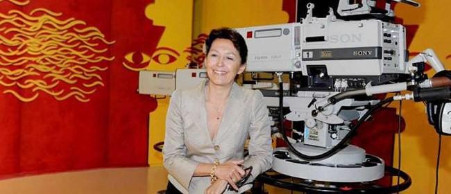 Carmen Lasorella è oggi presidente di Rainet.