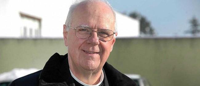 Monsignor Mansueto Bianchi.