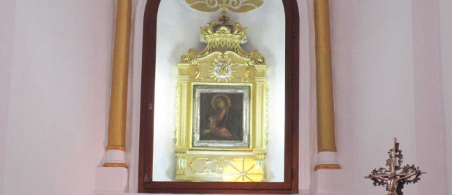 L'icona della Margana.