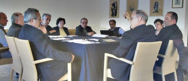 La riunione della Migrantes a Pantelleria.