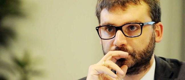 Massimiliano Padula.