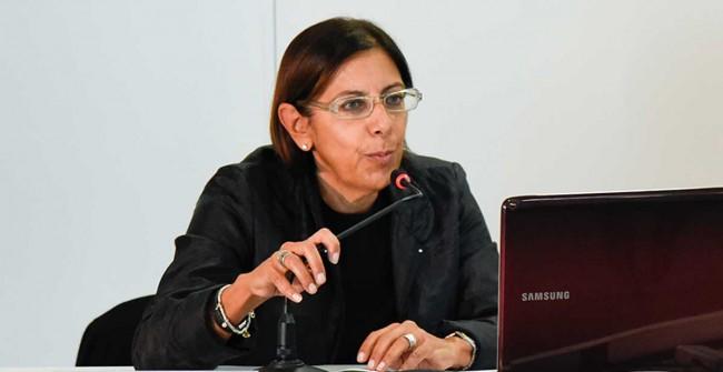 Marcella Pedroni.