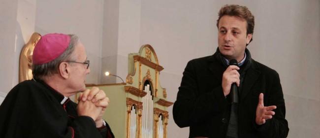 Il sindaco di Castelvetrano, Felice Errante junior.