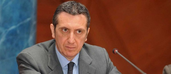 Rodolfo Sabelli, presidente nazionale Anm.