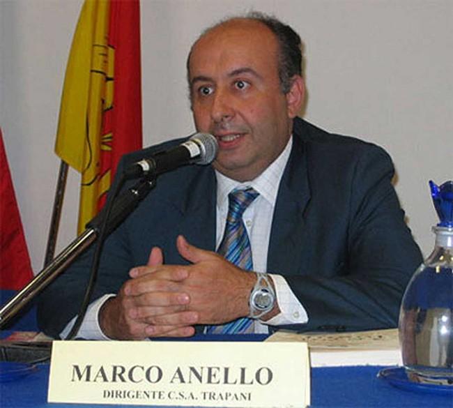 Marco Anello.