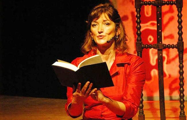 Carla Peirolero.