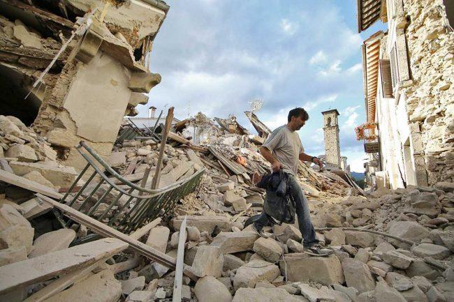 terremotorieti