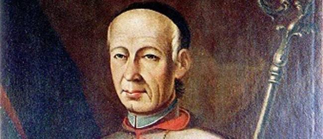 Il Vescovo Girolamo Palermo.