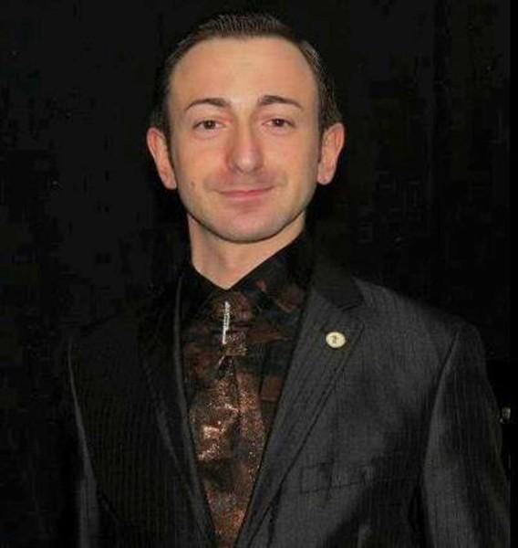 Andrea Benenati.