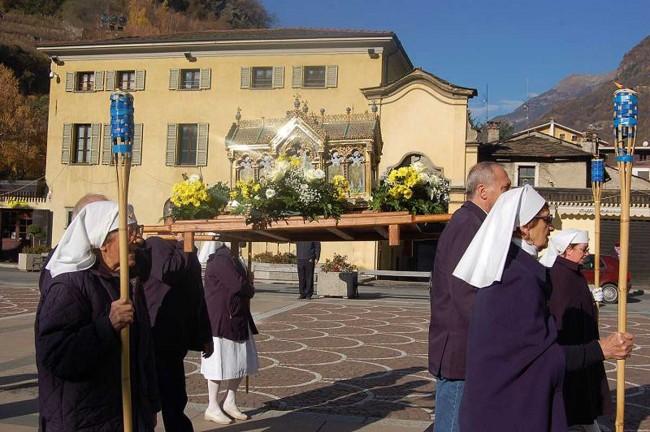 Le reliquie che arriveranno a Mazara del Vallo.