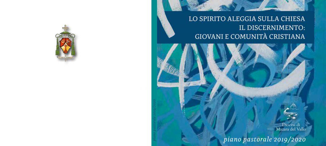 Calendario Liturgico Romano 2020.Mazara Del Vallo Si Presenta Il Nuovo Piano Pastorale 2019