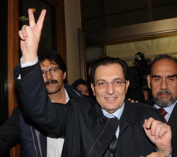 Il presidente della Regione Siciliana, Rosario Crocetta.