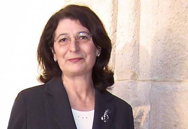 Maria Luisa Famà.