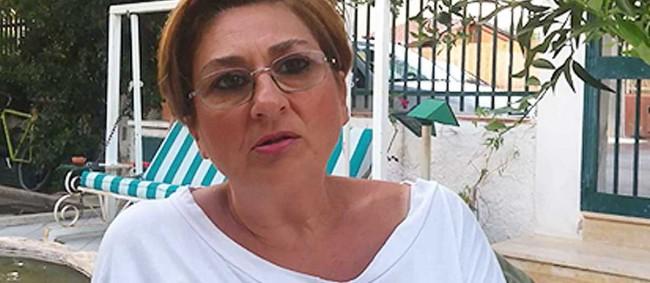 Giuseppina Puglisi.