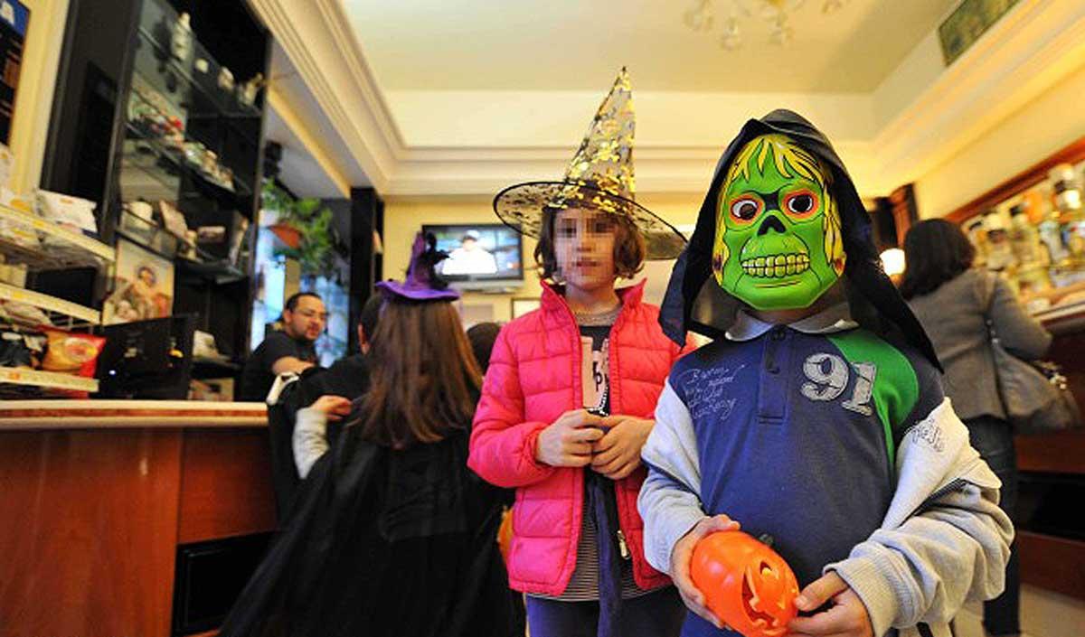 Perche Non Festeggiare Halloween.Halloween Zucche E Maschere Il Cristiano E Per La Festa Ma Non Puo
