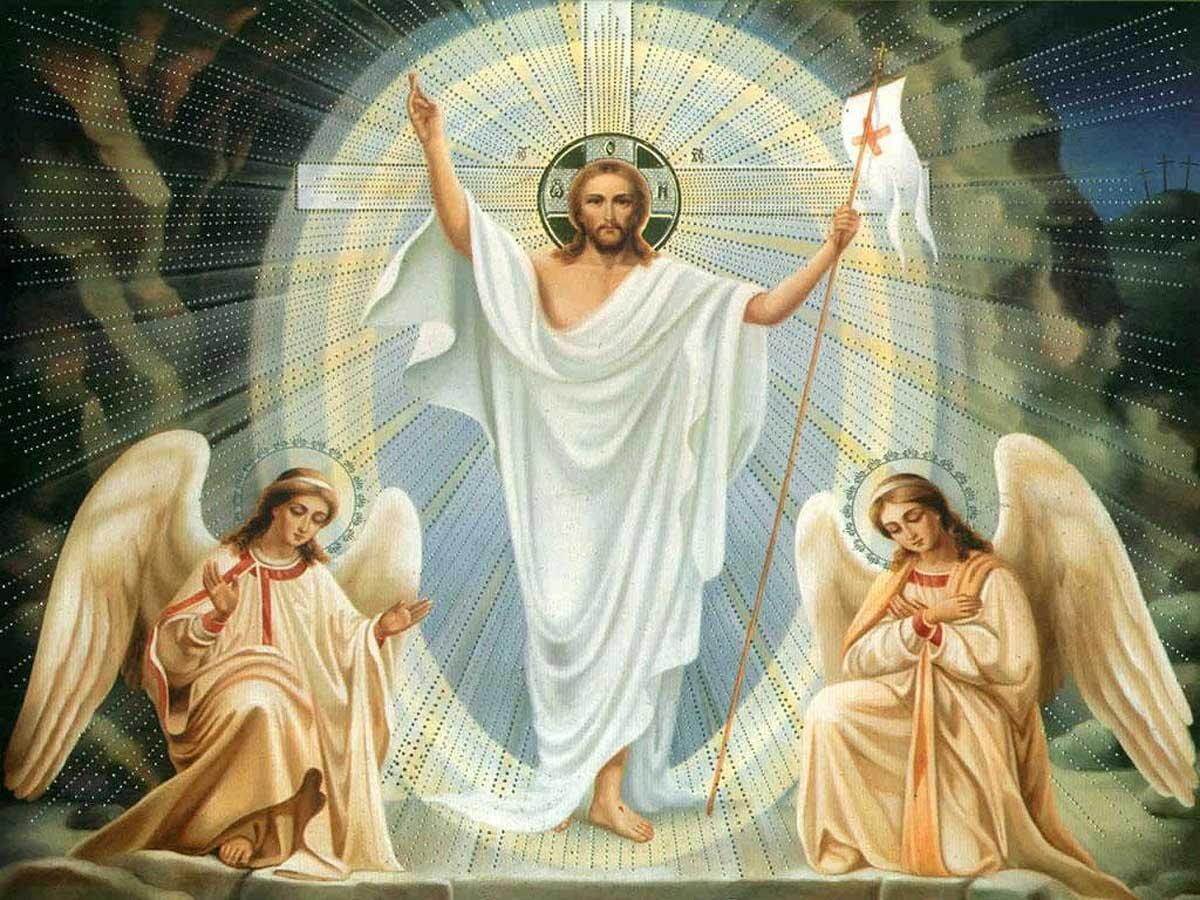 VERSO LA PASQUA/4] E' Pasqua, Cristo è risorto: la riflessione ...